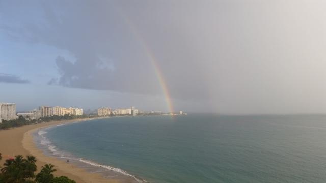 Always A Rainbow After The Rain 2016
