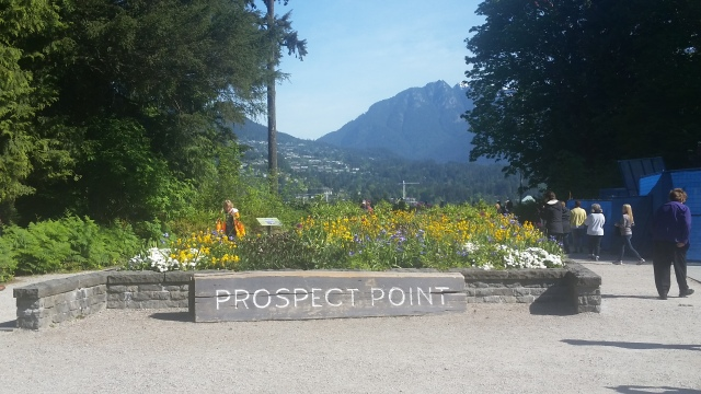 Prospect Point, Vancouver II