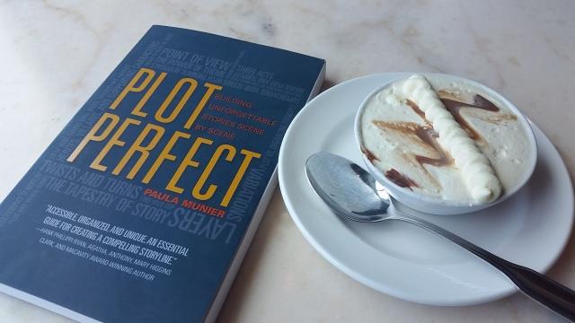 Plot Perfect Dessert