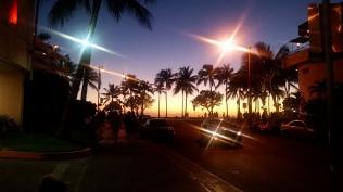 Seaside Waikiki Beach