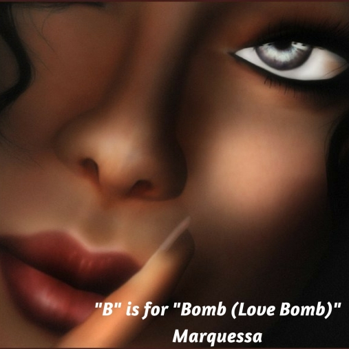 _B_is for _Bomb_