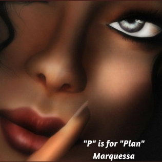 _P_ is for _Plan_